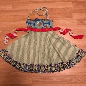 """Matilda Jane"" Dress Size 6"